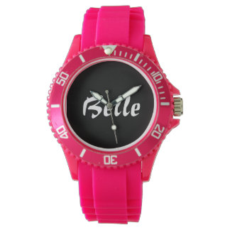 Country Girls Pink Southern Belle Watch
