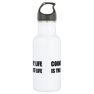Country Life Best Life 532 Ml Water Bottle