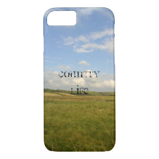 Country life iPhone 8/7 case