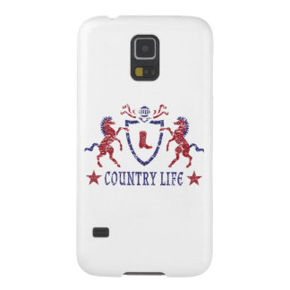 Country Life Samsung Galaxy S5 Case