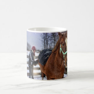 Country Living Mug