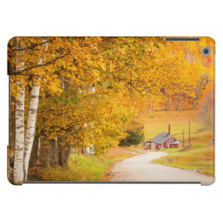 Country Road Leading To The Sugar Mill iPad Air Cases