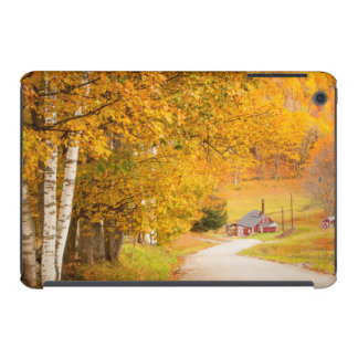 Country Road Leading To The Sugar Mill iPad Mini Retina Covers