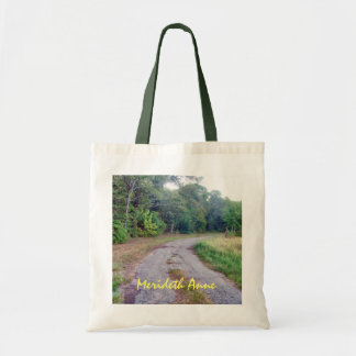 Country Road Personalized Bag