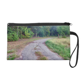 Country Road Wristlet