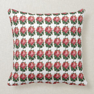 Country-Roses-Elegant-Vintage_Home-Accent_Pillows Cushion