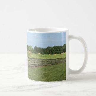 Country seen mug