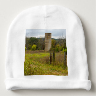 Country Silo Baby Beanie