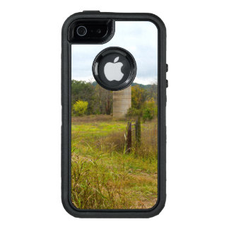 Country Silo OtterBox Defender iPhone Case