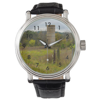 Country Silo Watch