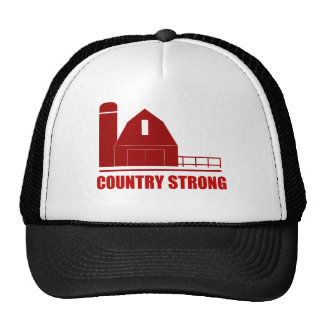 Country Strong 1 Cap