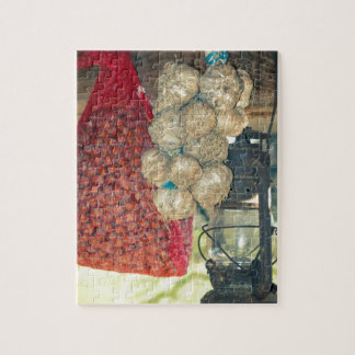 Country stuff jigsaw puzzle