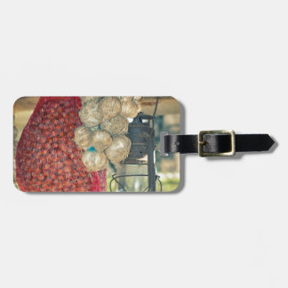 Country stuff luggage tag