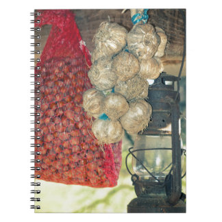 Country stuff notebooks