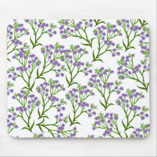 Country Wildflowers Mousepad