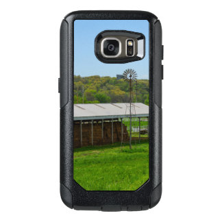 Country Windmill OtterBox Samsung Galaxy S7 Case