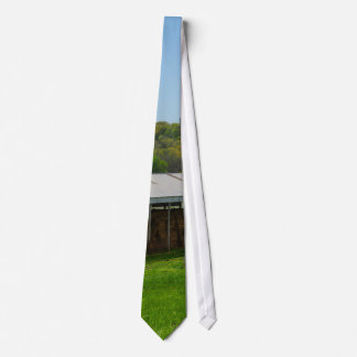 Country Windmill Tie