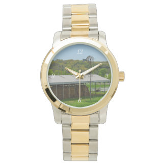 Country Windmill Watches