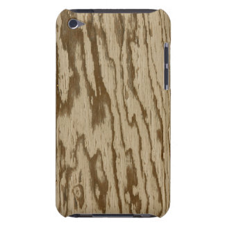 Country Wood Grain Case-Mate iPod Touch Case