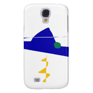 Countryside Samsung Galaxy S4 Cover