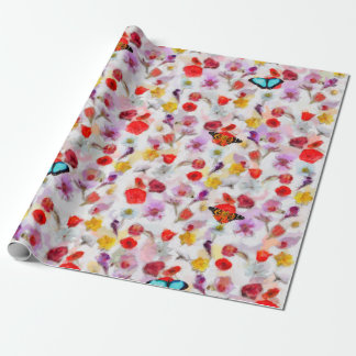 Countryside Wrapping Paper