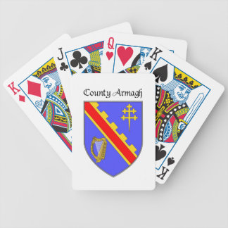 County Armagh Playing Cards