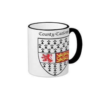 County Carlow Mug