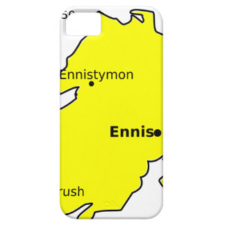 County Clare iPhone 5 Cases