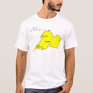 County Clare T-Shirt