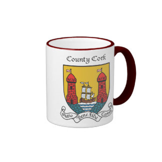 County Cork Mug