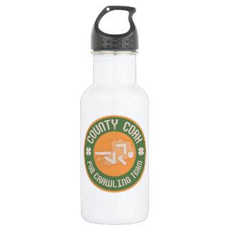 County Cork Pub Crawling Team 532 Ml Water Bottle