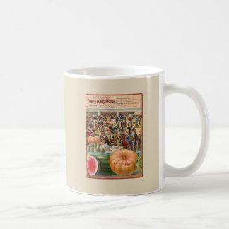 County Fair Seed Packet Coffee Mug