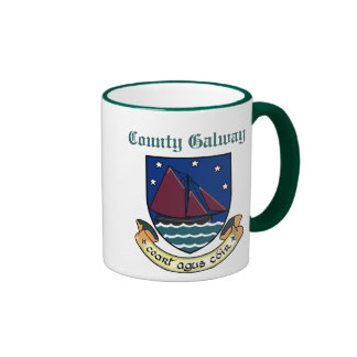 County Galway Mug