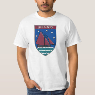 County Galway T-Shirt