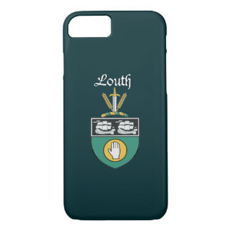 County Louth iPhone 7 Barely There Case