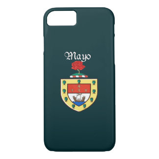 County Mayo iPhone 7 Barely There Case