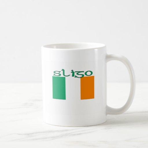 County Sligo, Ireland Mug