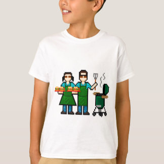 Couple BGE Cooks T-Shirt