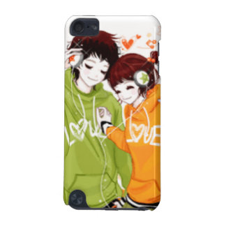 Couple Cases Ipod iPod Touch 5G Cover