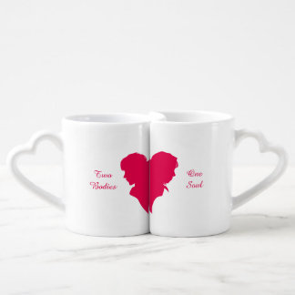 Couple Coffee Mug