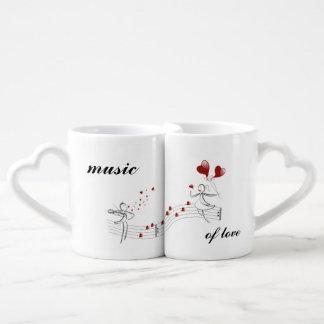 couple Coffee Mug Set