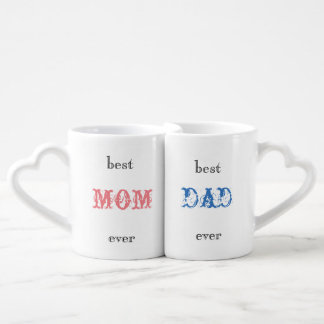 couple Coffee Mug Set