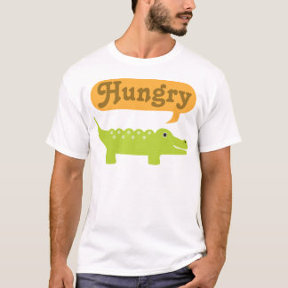 Couple Cute Hungry For You T-Shirt