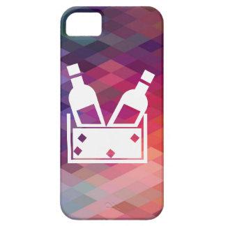 Couple Liquors Icon iPhone 5 Cases