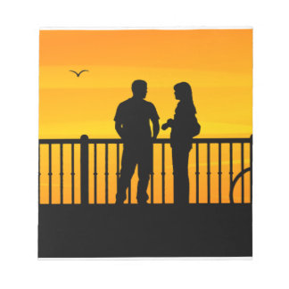 Couple Notepad