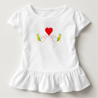 couple of bees toddler T-Shirt