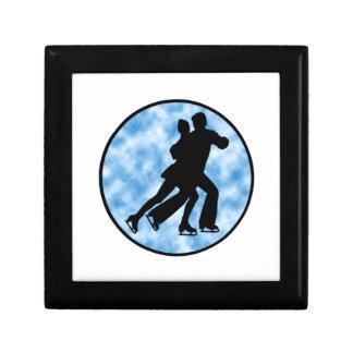 Couple Skate Gift Box