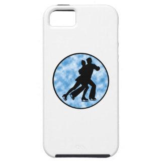 Couple Skate iPhone 5 Case