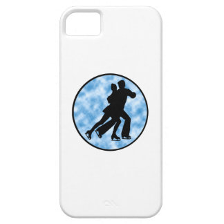 Couple Skate iPhone 5 Cover