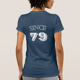 Couples' shirts; TOGETHER SINCE... (shirt 2 of 2) T-Shirt